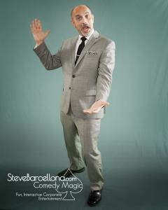 Corporate Event Ideas   Corporate Entertainment   Comedy Magician   St. Louis Magician